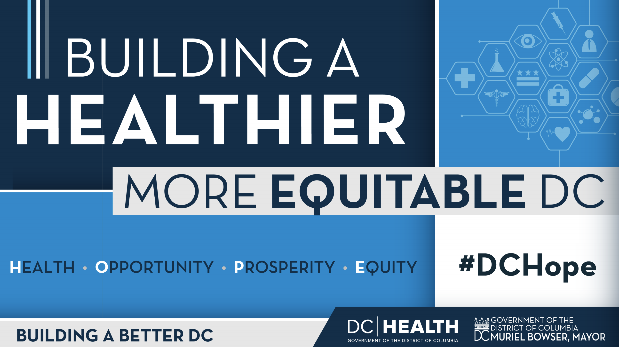 Building a More Equitable Healthcare System